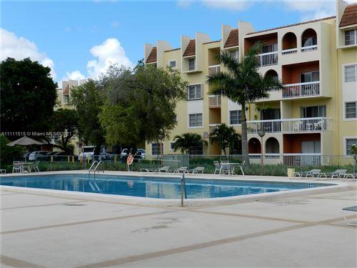 Photo of 7701 Camino Real #418, Miami, FL 33143 (MLS # A11111515)