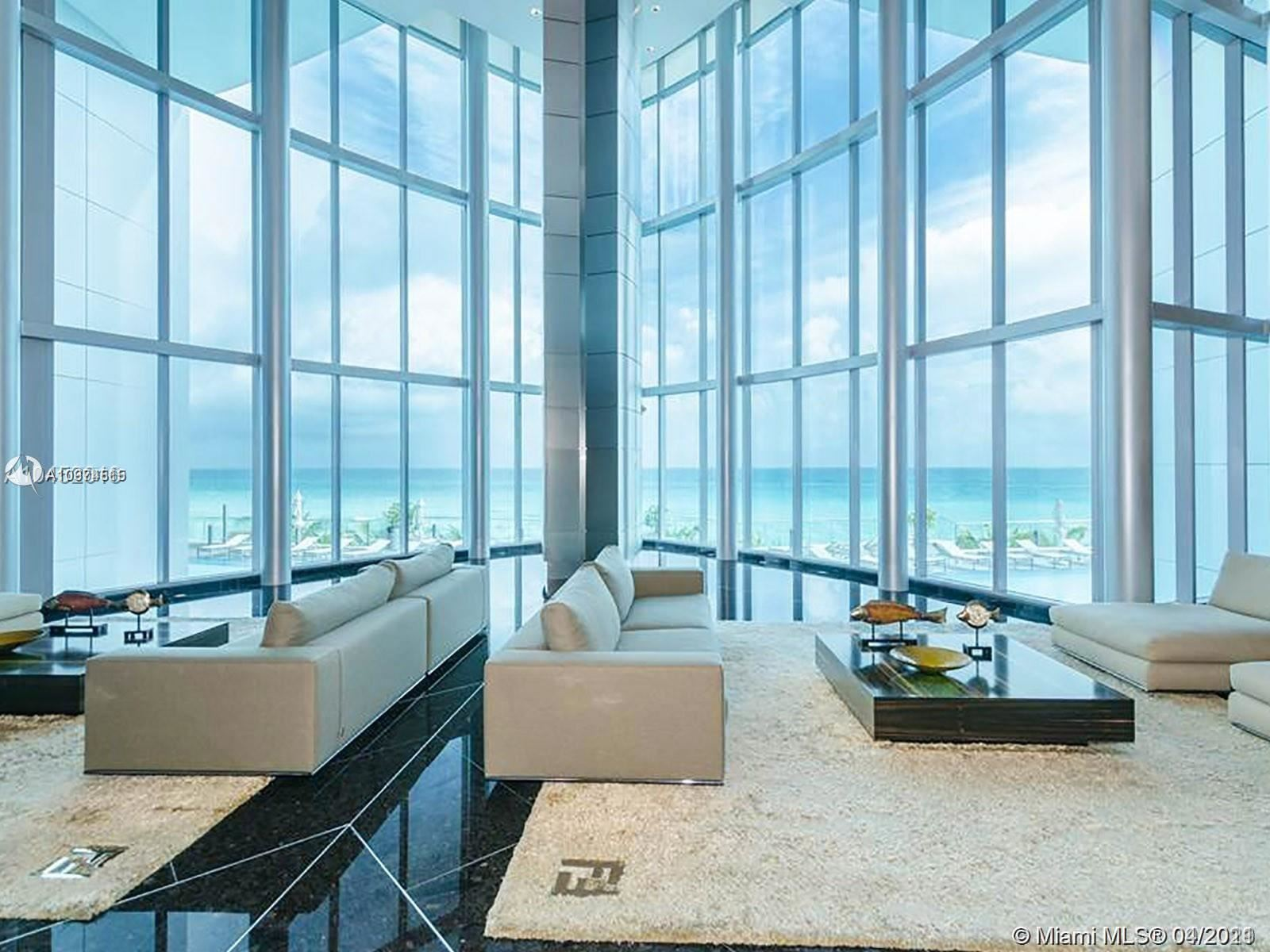 17001 Collins Ave #3101, Sunny Isles, FL 33160 - #: A10974515