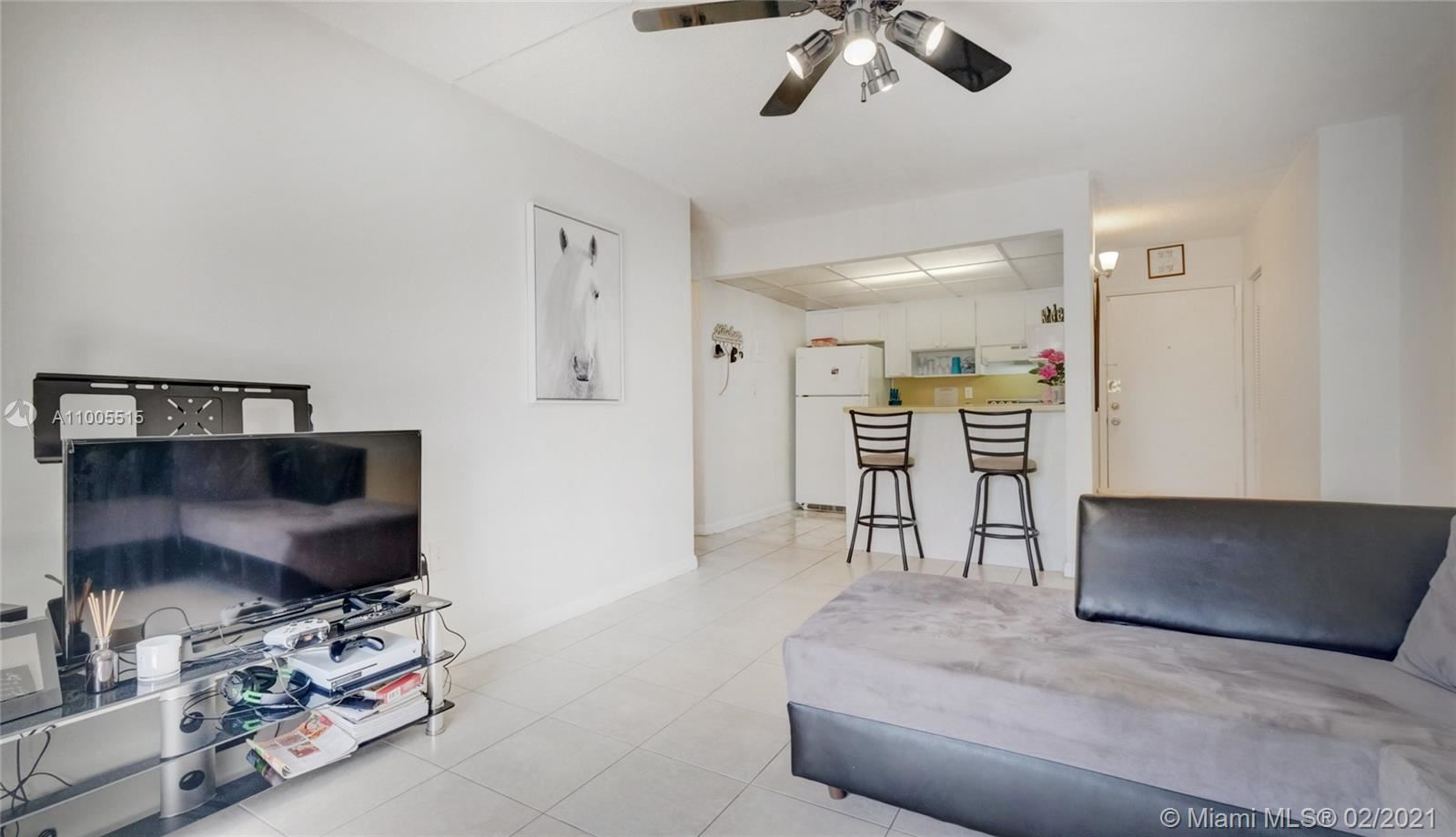 Photo of 4301 NW South Tamiami Canal Dr #3-315, Miami, FL 33126 (MLS # A11005515)