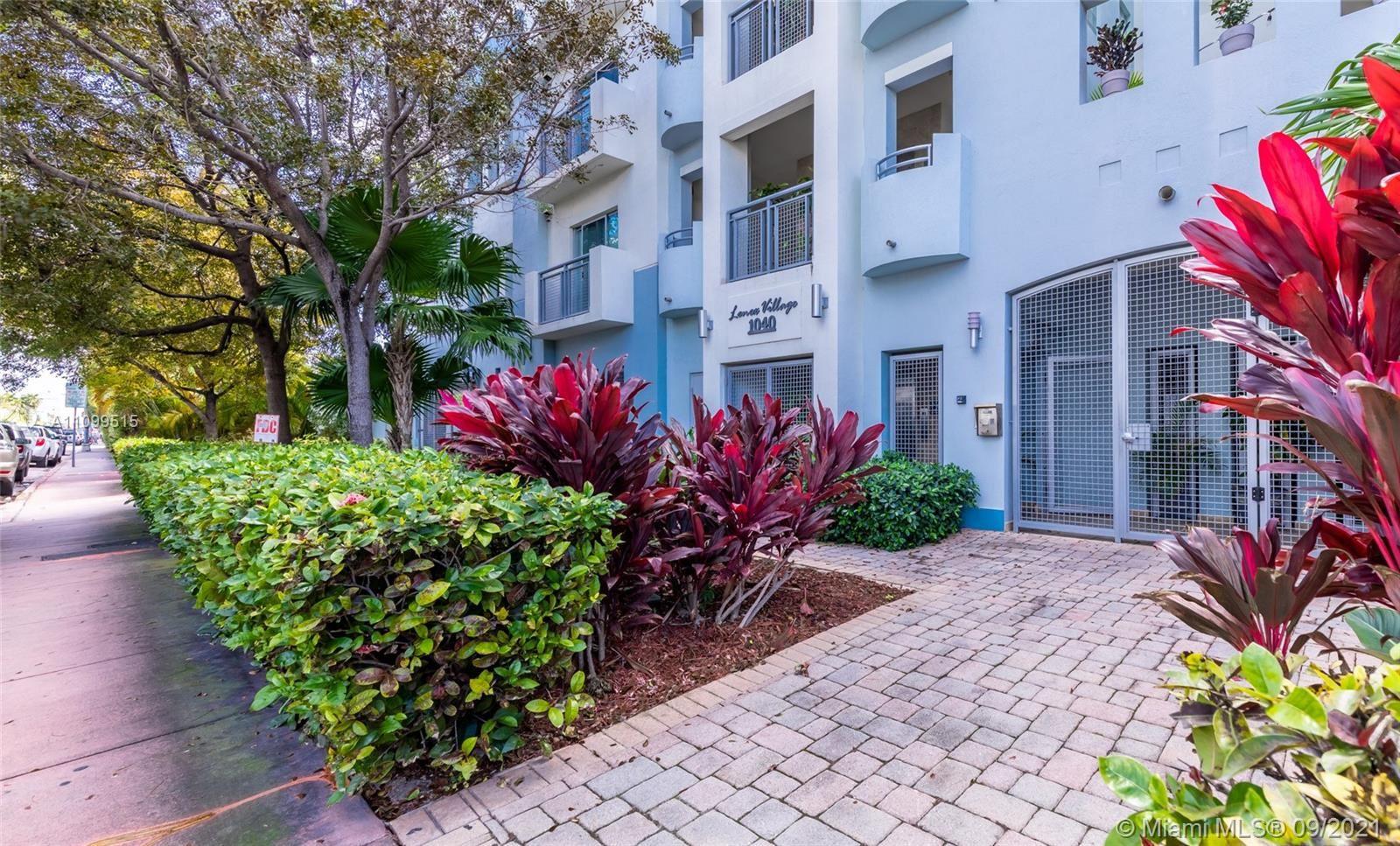 1040 10th St #304, Miami Beach, FL 33139 - #: A11099515