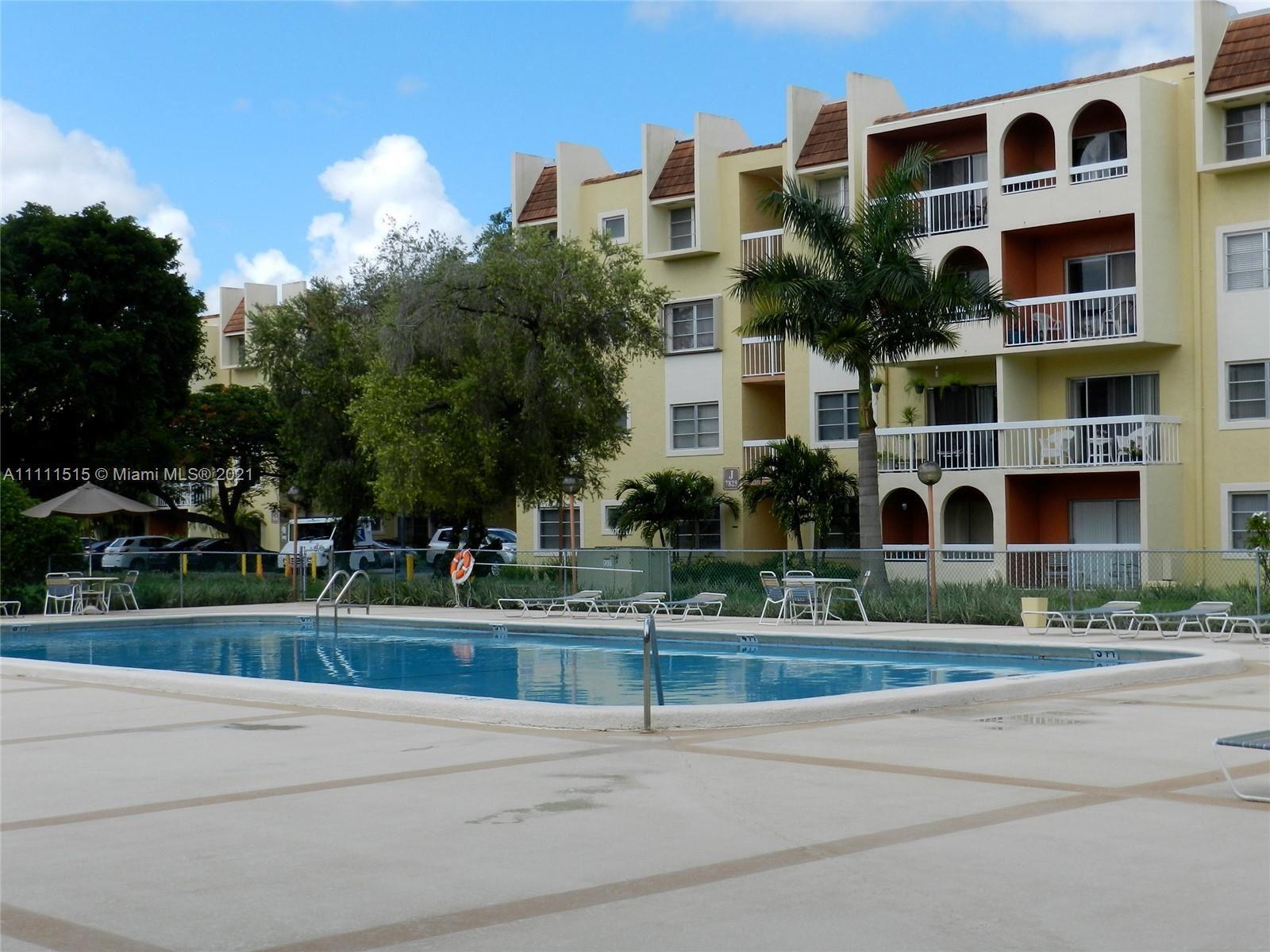 7701 Camino Real #418, Miami, FL 33143 - #: A11111515