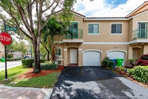 Photo of Listing MLS a10755516 in 12606 NW 14th Pl Sunrise FL 33323