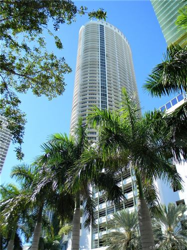 Photo of Listing MLS a10823516 in 1750 N Bayshore Dr #2508 Miami FL 33132