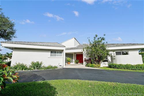 Photo of 13801 SW 109th Ave, Miami, FL 33176 (MLS # A10910516)