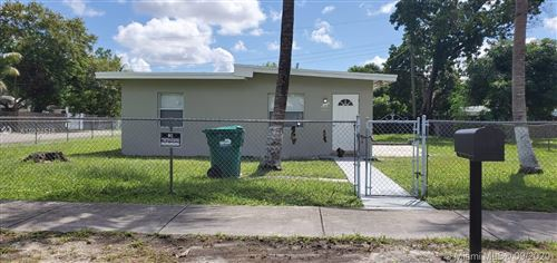 Photo of 1100 NW 140th St, Miami, FL 33168 (MLS # A10934516)