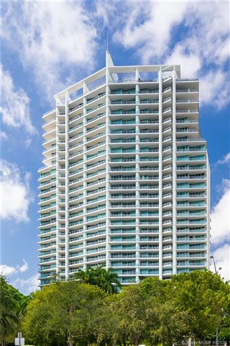 Photo of 2627 S Bayshore Dr #2804, Coconut Grove, FL 33133 (MLS # A10941516)