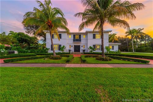 Photo of 1346 S Greenway Dr, Coral Gables, FL 33134 (MLS # A10943516)