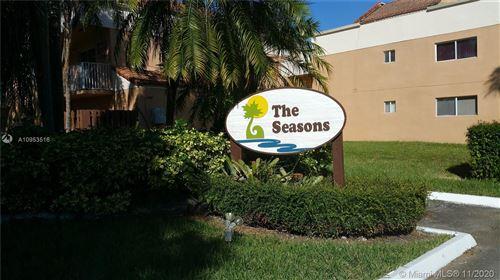 Photo of 14903 SW 80th St #204, Miami, FL 33193 (MLS # A10953516)