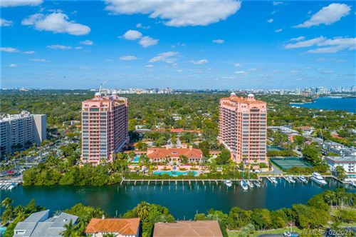 Photo of 60 Edgewater Dr #TS-E, Coral Gables, FL 33133 (MLS # A10992516)