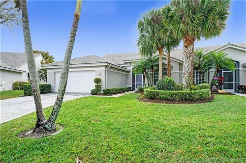 Photo of 7780 Rockford Rd, Boynton Beach, FL 33472 (MLS # A11018516)