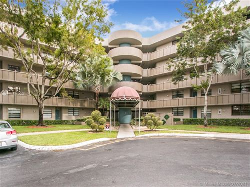 Photo of 901 Colony Point Cir #508, Pembroke Pines, FL 33026 (MLS # A11069516)