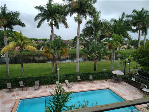 Photo of 7900 Camino Cir #309, Miami, FL 33143 (MLS # A11089516)