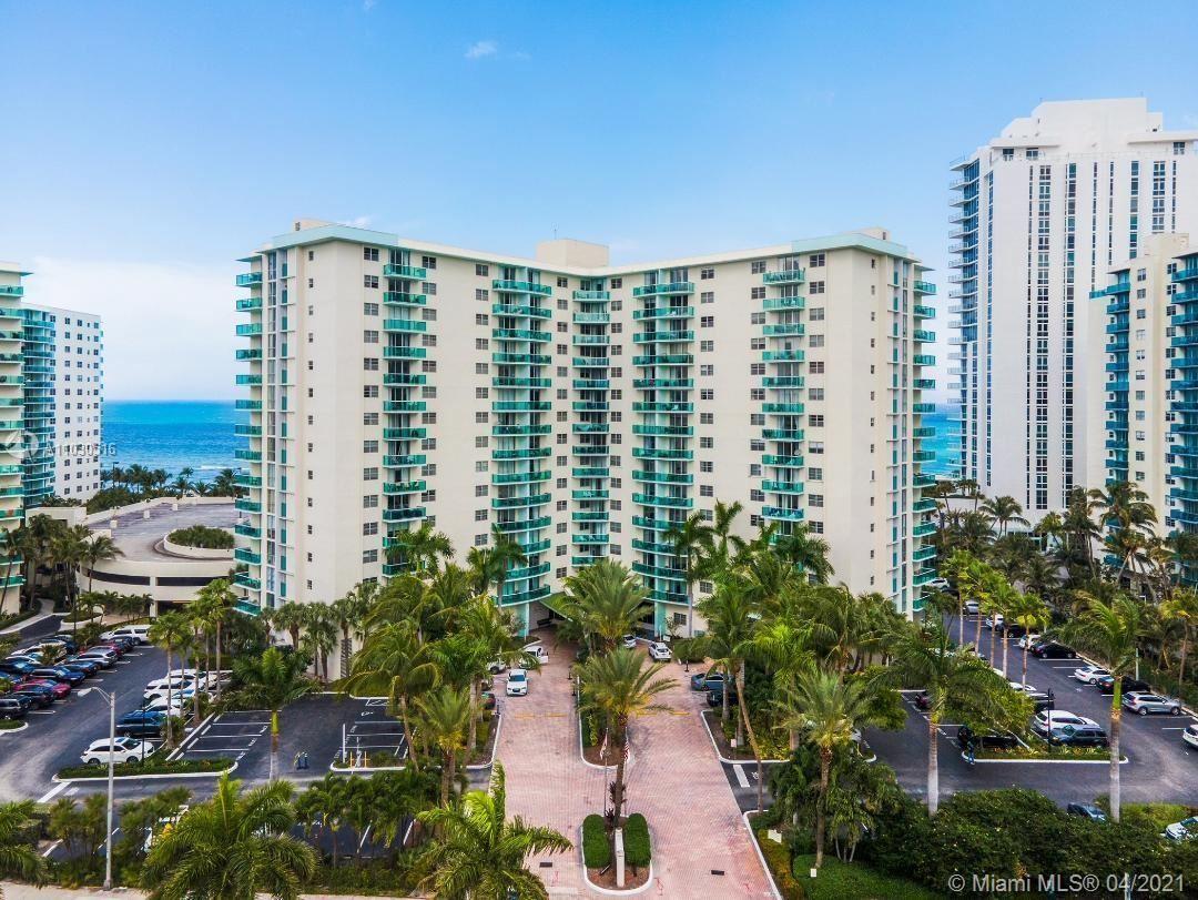 3801 S Ocean Dr #15S, Hollywood, FL 33019 - #: A11030516