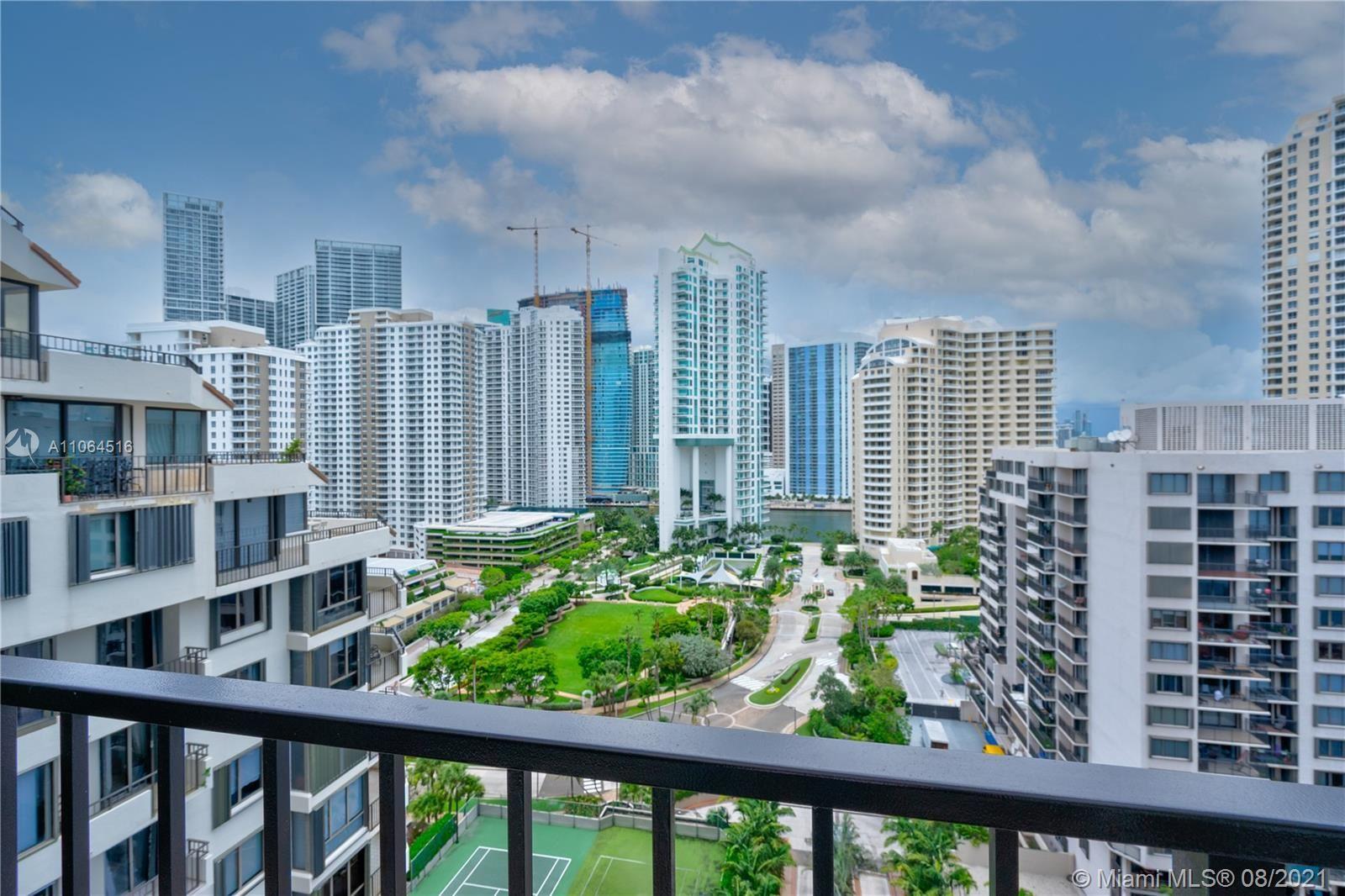 520 Brickell Key Dr #A1910, Miami, FL 33131 - #: A11064516