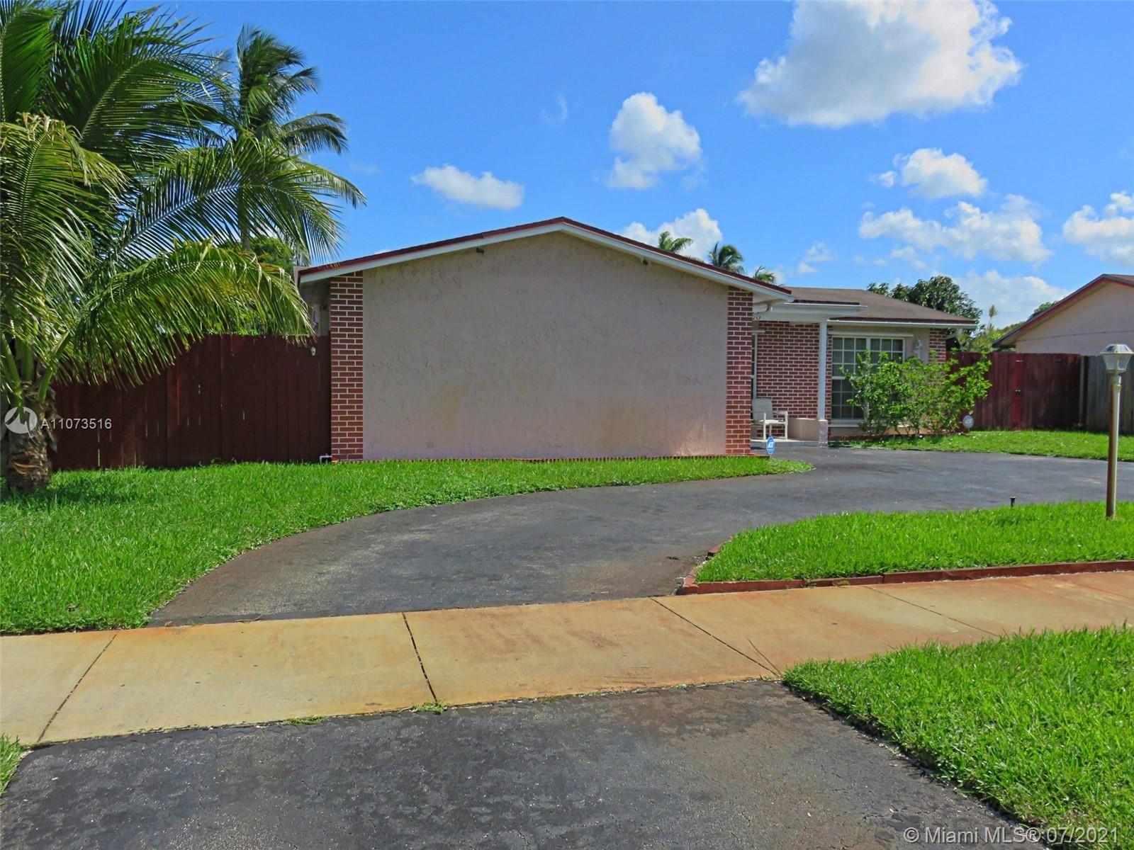 Photo of 8650 Johnson St, Pembroke Pines, FL 33024 (MLS # A11073516)