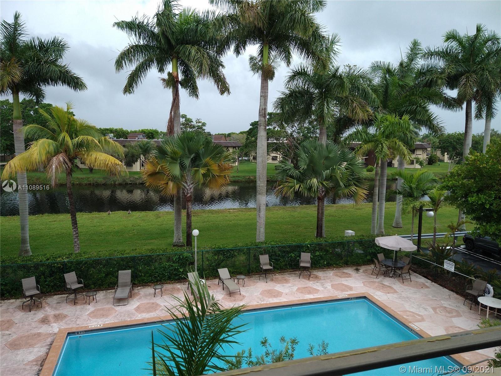 7900 Camino Cir #309, Miami, FL 33143 - #: A11089516