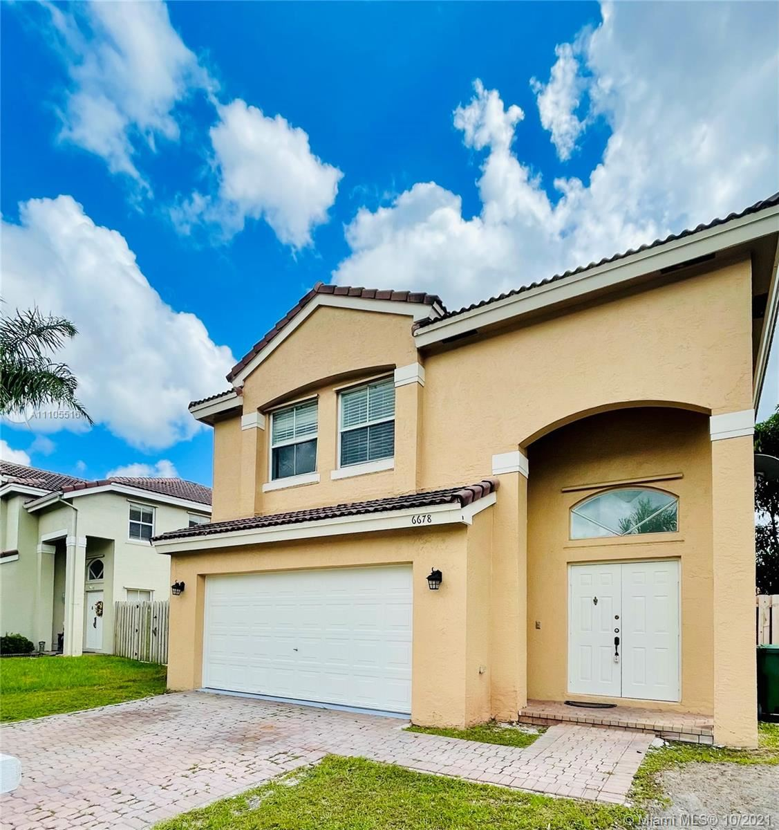 6678 Saltaire Ter, Margate, FL 33063 - #: A11105516