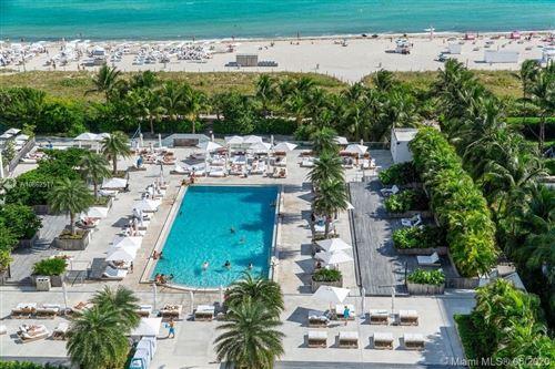 Photo of 2301 Collins Ave #643, Miami Beach, FL 33139 (MLS # A10862517)