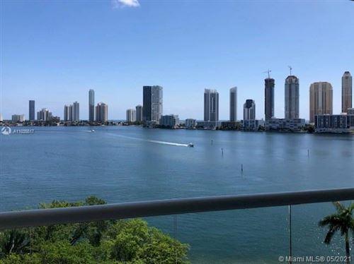 Photo of 2600 Island Blvd #905, Aventura, FL 33160 (MLS # A11035517)