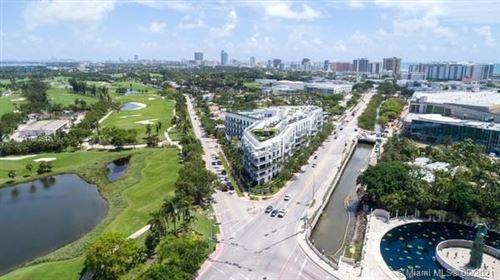 Photo of 2001 Meridian Ave #318, Miami Beach, FL 33139 (MLS # A11074517)