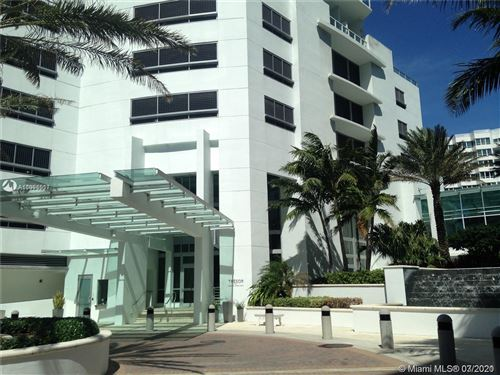 Photo of 4401 Collins Ave #1508, Miami Beach, FL 33140 (MLS # A11076517)