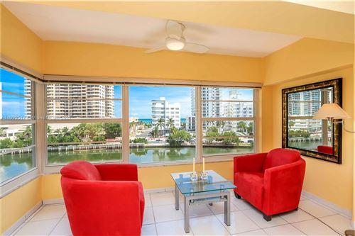 Photo of 2455 Flamingo Dr #501, Miami Beach, FL 33140 (MLS # A11099517)
