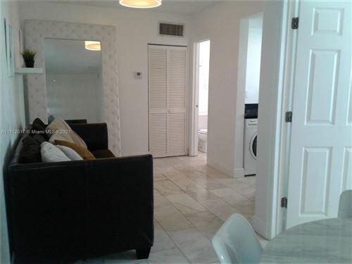 Photo of 1526 Pennsylvania Ave #15, Miami Beach, FL 33139 (MLS # A11112517)