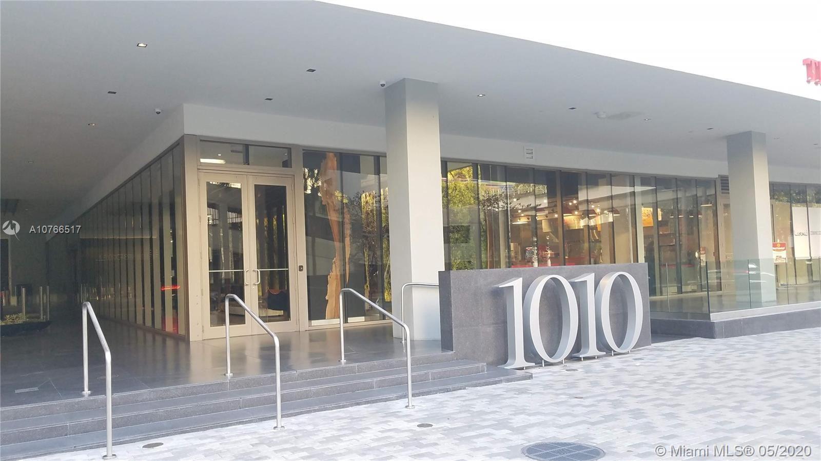 1010 Brickell Ave #2402, Miami, FL 33131 - #: A10766517