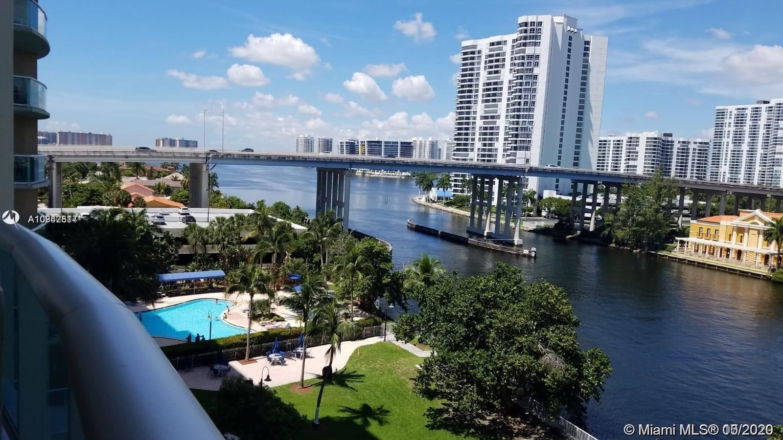 19390 Collins Ave #723, Sunny Isles, FL 33160 - #: A10942517
