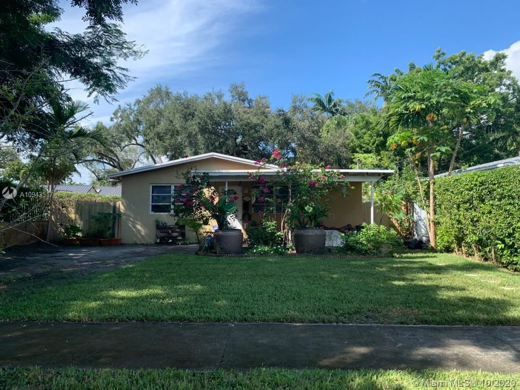 7114 SW 63rd Ave, South Miami, FL 33143 - #: A10943517