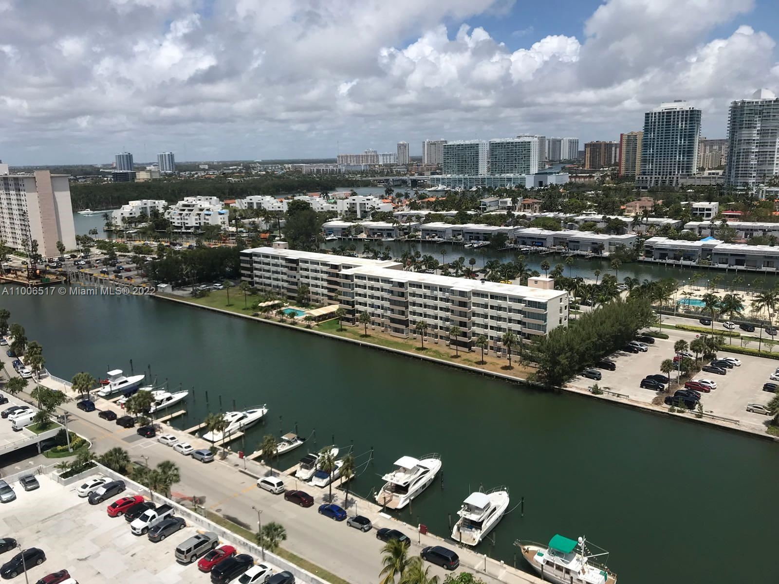 100 Bayview Dr #1903, Sunny Isles, FL 33160 - #: A11006517