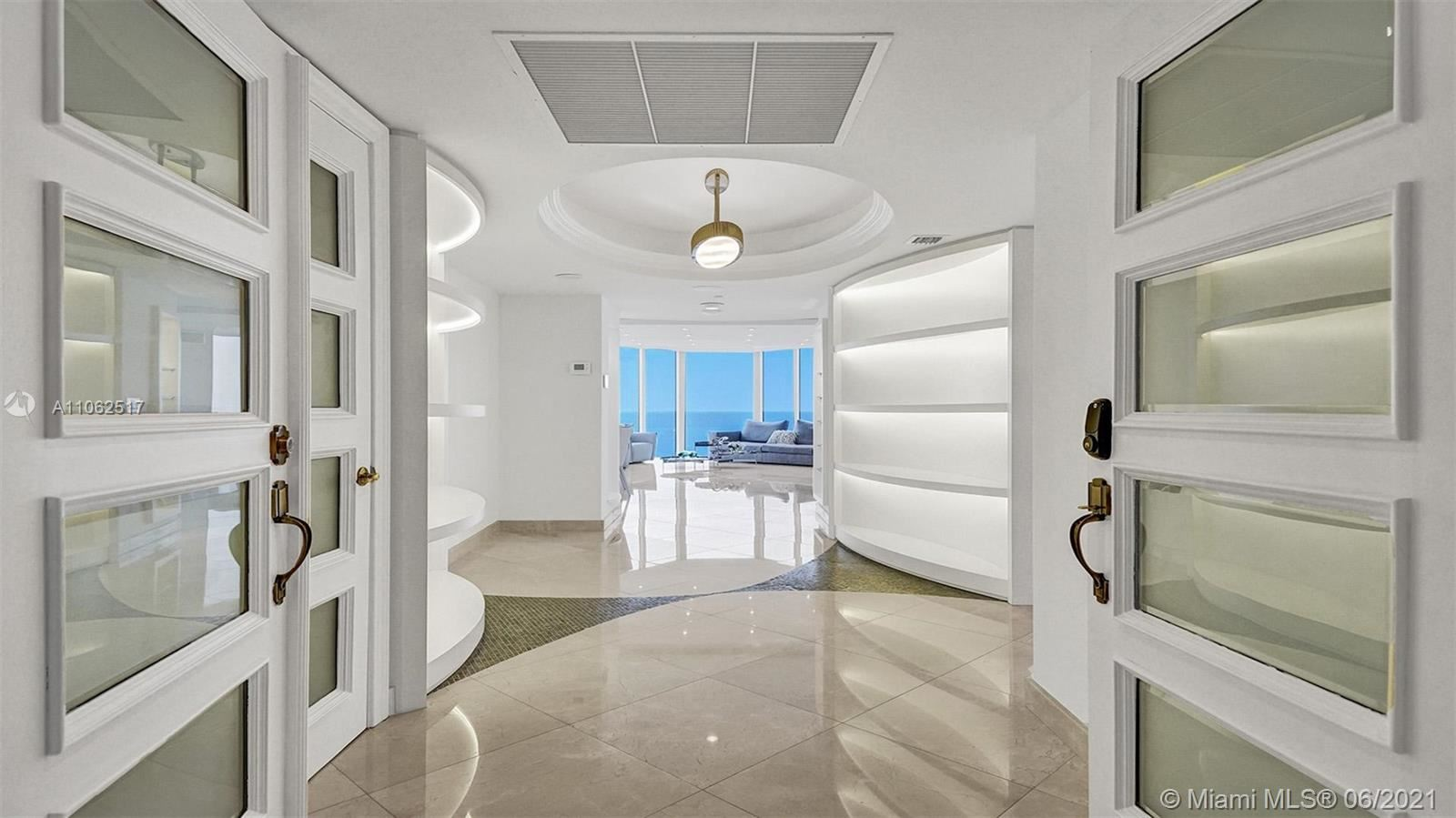19111 Collins Ave #3808, Sunny Isles, FL 33160 - #: A11062517