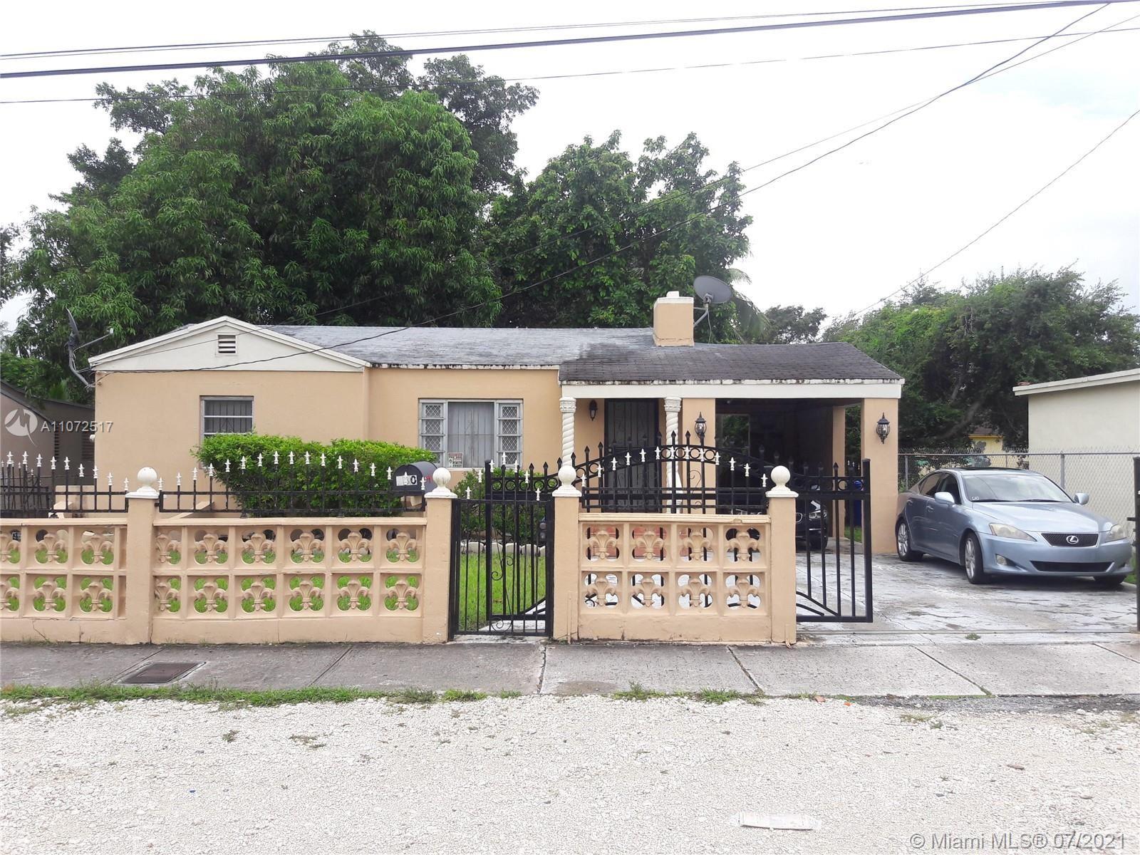 180 NW 67th St, Miami, FL 33150 - #: A11072517