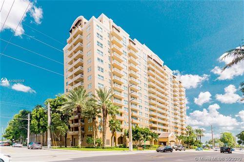 Photo of 2665 SW 37th Ave #402, Miami, FL 33133 (MLS # A10855518)
