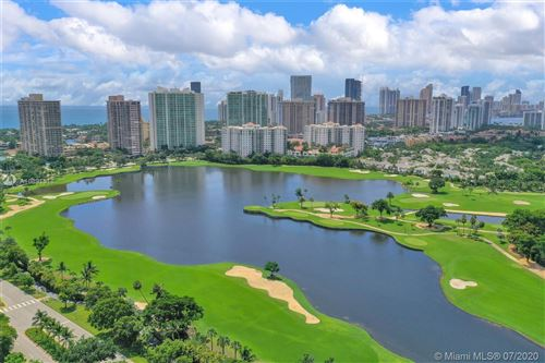 Photo of Listing MLS a10891518 in 3675 N Country Club Dr #901 Aventura FL 33180