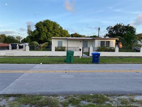 Photo of 2330 NW 162nd St, Miami Gardens, FL 33054 (MLS # A10934518)