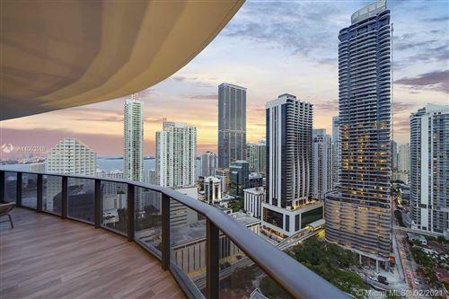 Photo of 801 S Miami Ave #2801, Miami, FL 33130 (MLS # A11003518)