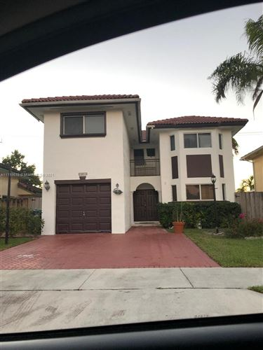 Photo of 16671 SW 140th Ave, Miami, FL 33177 (MLS # A11110518)