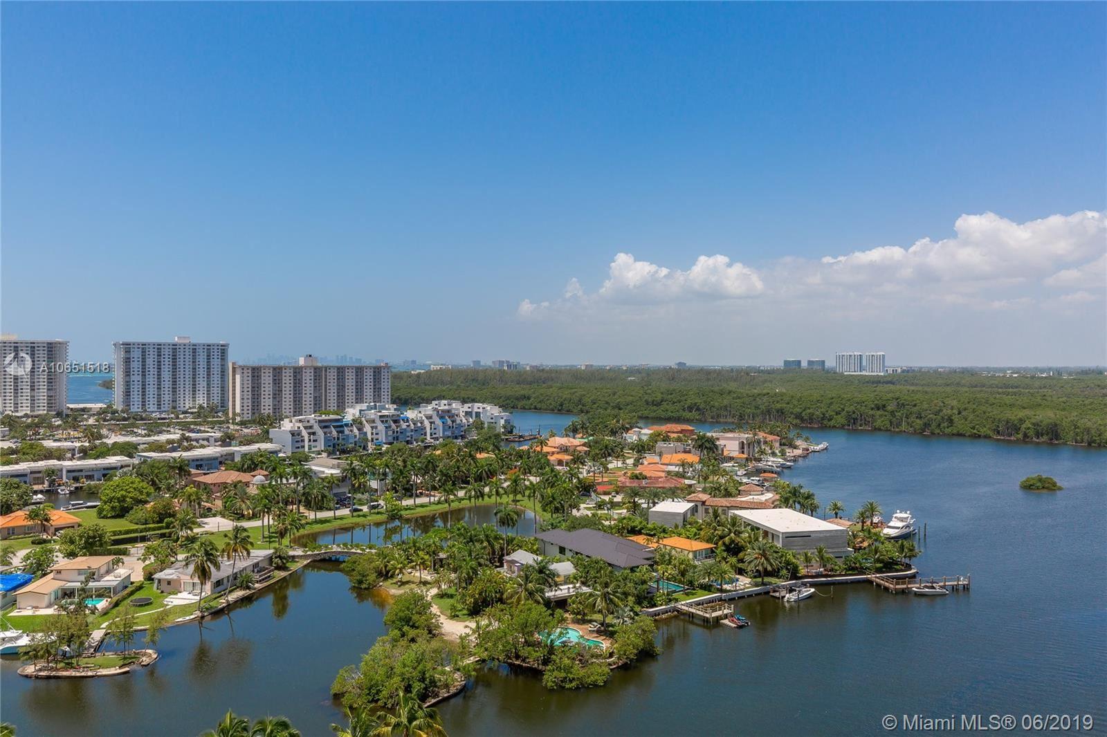 300 Sunny Isles Blvd #1606, Sunny Isles, FL 33160 - #: A10651518
