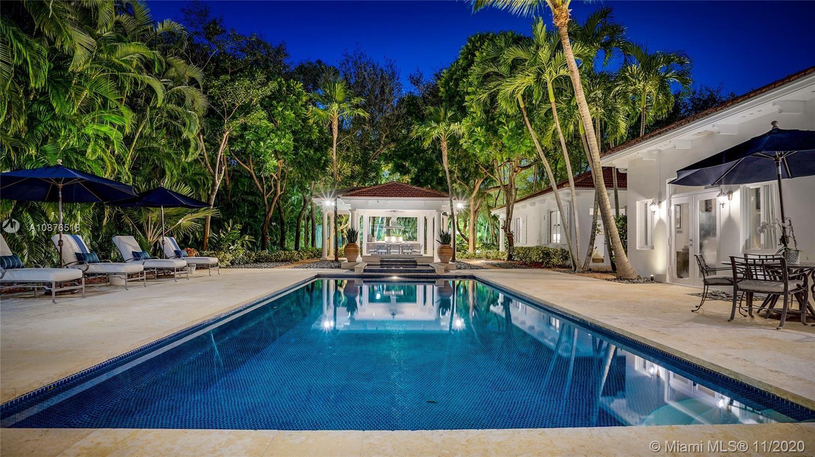 8300 SW 53rd Ave, Miami, FL 33143 - #: A10876518