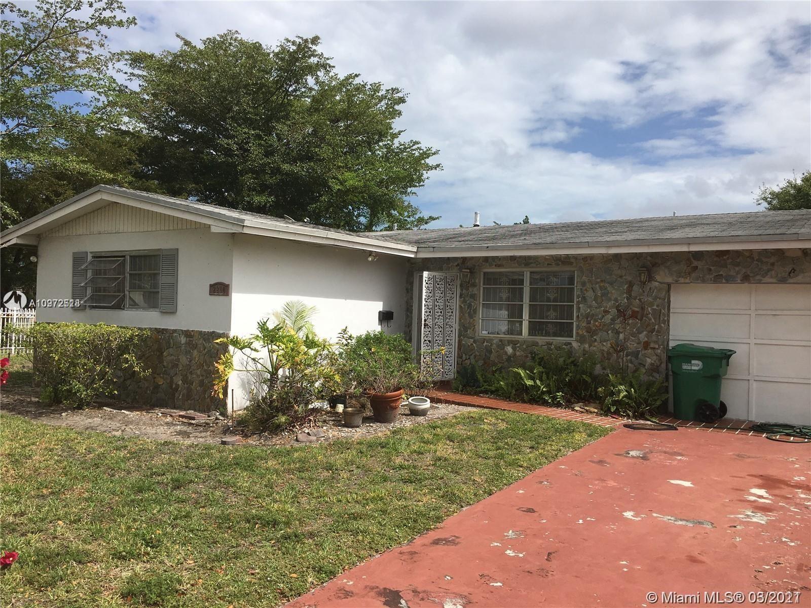 2200 NW 191st St, Miami Gardens, FL 33056 - #: A10972518