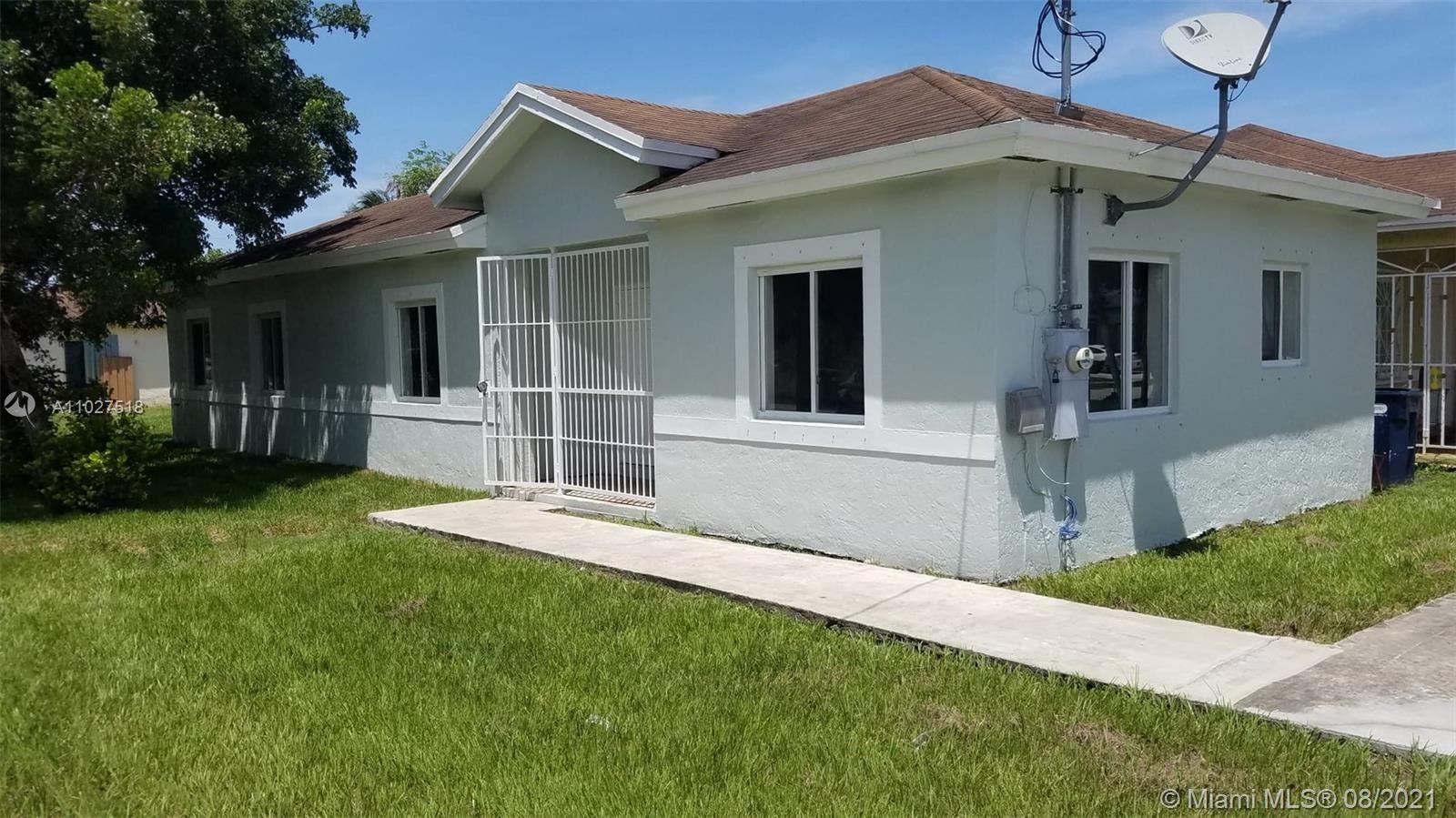 22091 SW 122nd Ave, Miami, FL 33170 - #: A11027518