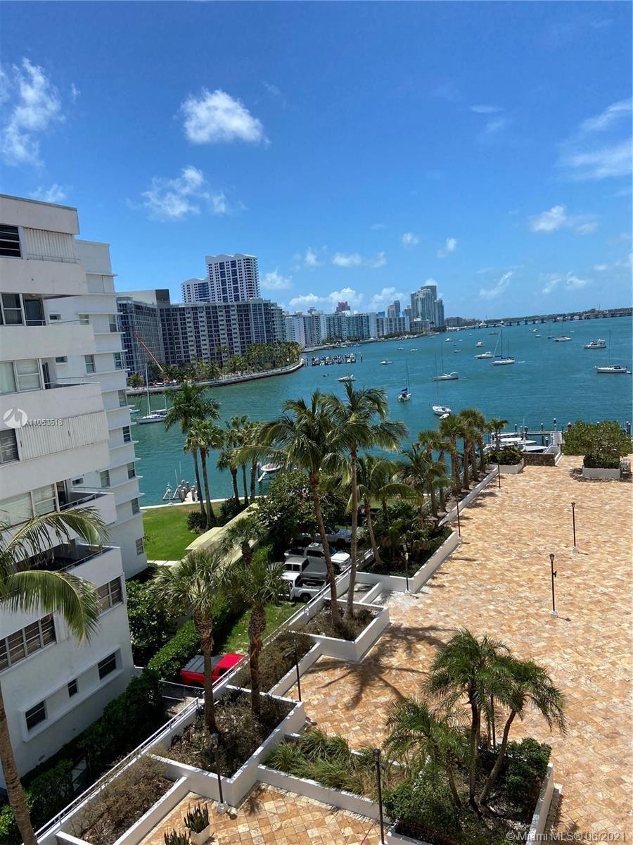 11 Island Ave #708, Miami Beach, FL 33139 - #: A11053518