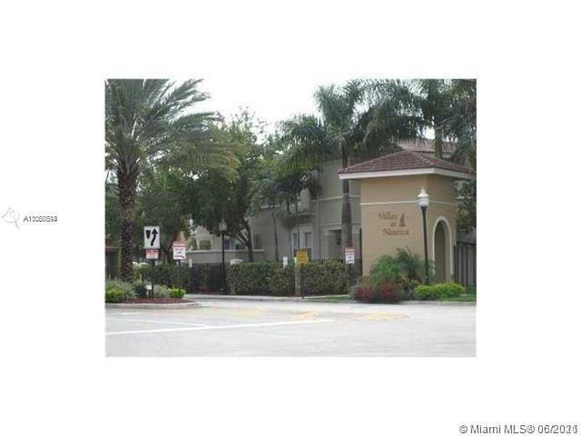 15810 SW 40th St #57, Miramar, FL 33027 - #: A11056518