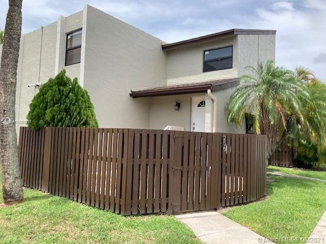 10080 NW 9th Street Cir #206, Miami, FL 33172 - #: A11061518