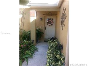 Photo of 9812 NW 1st Ct, Plantation, FL 33324 (MLS # A10675519)