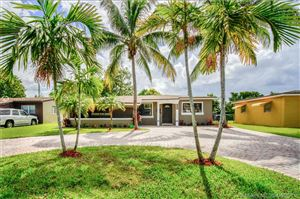 Photo of Listing MLS a10676519 in 3200 SW 64th Ter Miramar FL 33023