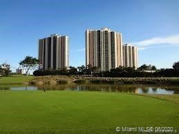 Photo of Listing MLS a10868519 in 20301 W Country Club Dr #623 Aventura FL 33180