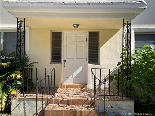 Photo of 420 Malaga Ave #2, Coral Gables, FL 33134 (MLS # A10987519)