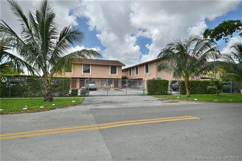 Photo of 1265 W 41st St #4, Hialeah, FL 33012 (MLS # A11035519)
